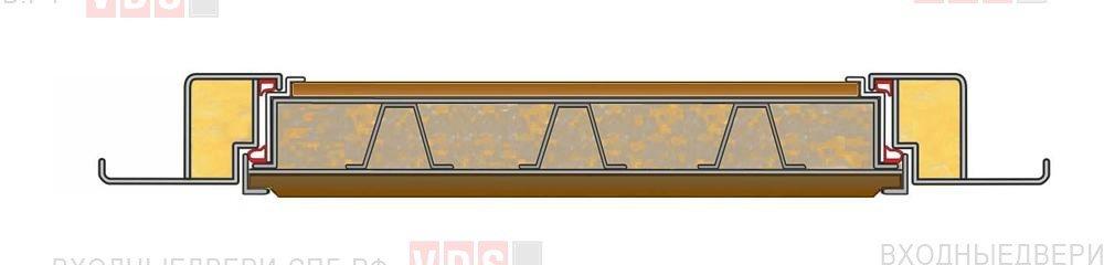 купить дверь металлическую утепленную