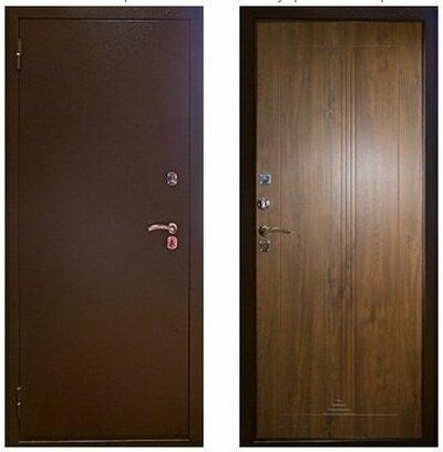 двери входные металлические купить санкт петербург Vds
